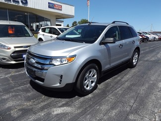 2012 Ford Edge SE Warsaw, Missouri 1