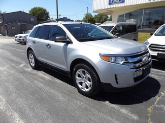 2012 Ford Edge SE Warsaw, Missouri 10