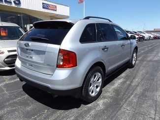 2012 Ford Edge SE Warsaw, Missouri 12