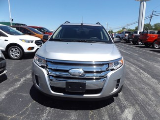2012 Ford Edge SE Warsaw, Missouri 2