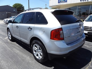2012 Ford Edge SE Warsaw, Missouri 4