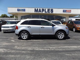 2012 Ford Edge SE Warsaw, Missouri 9