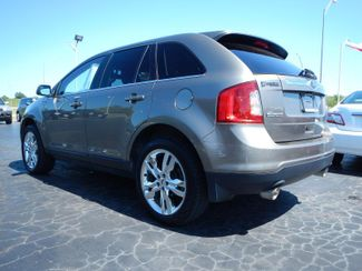2012 Ford Edge Limited  city TX  Brownings Reliable Cars  Trucks  in Wichita Falls, TX
