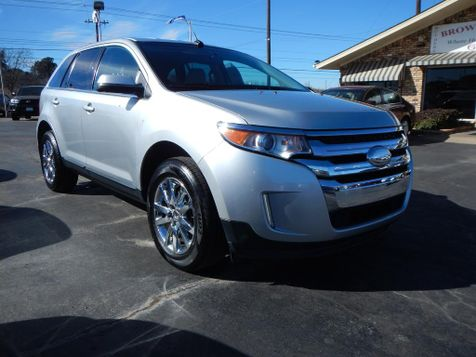 2012 Ford Edge Limited in Wichita Falls, TX