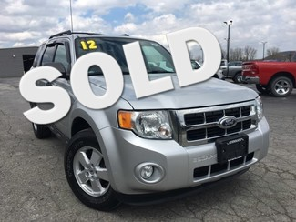 2012 Ford Escape XLT in  .