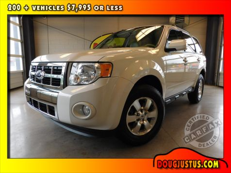 2012 Ford Escape Limited in Airport Motor Mile ( Metro Knoxville ), TN