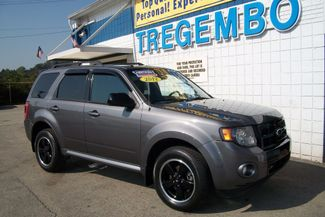 2012 Ford Escape 4x4 XLT Sport Bentleyville, Pennsylvania 5
