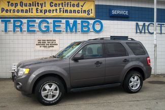2012 Ford Escape 4x4 XLT Bentleyville, Pennsylvania 57