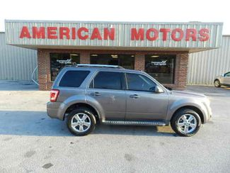 2012 Ford Escape Limited | Brownsville, TN | American Motors of Brownsville in Brownsville TN