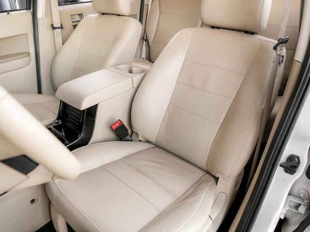 2012 Ford Escape Limited Burbank, CA 10