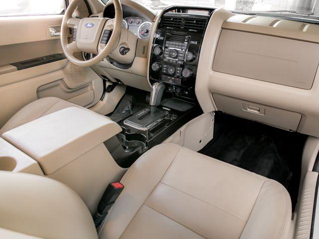 2012 Ford Escape Limited Burbank, CA 11