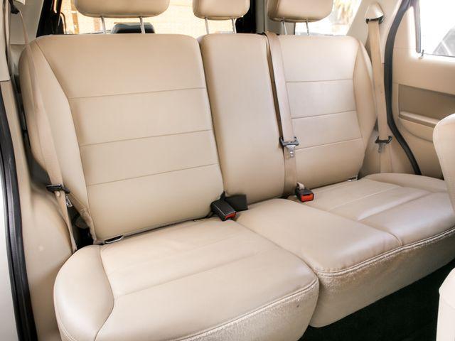 2012 Ford Escape Limited Burbank, CA 13