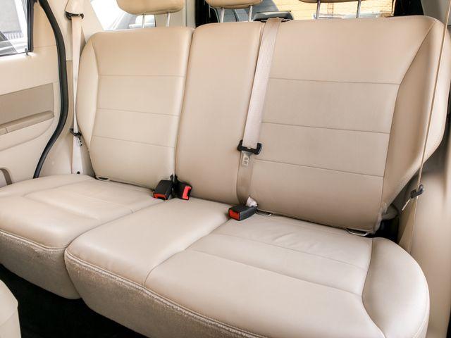 2012 Ford Escape Limited Burbank, CA 14
