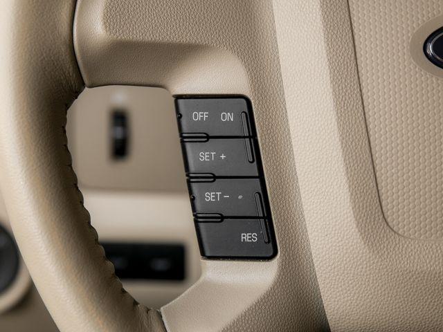 2012 Ford Escape Limited Burbank, CA 19