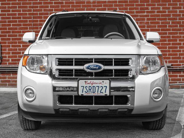 2012 Ford Escape Limited Burbank, CA 2
