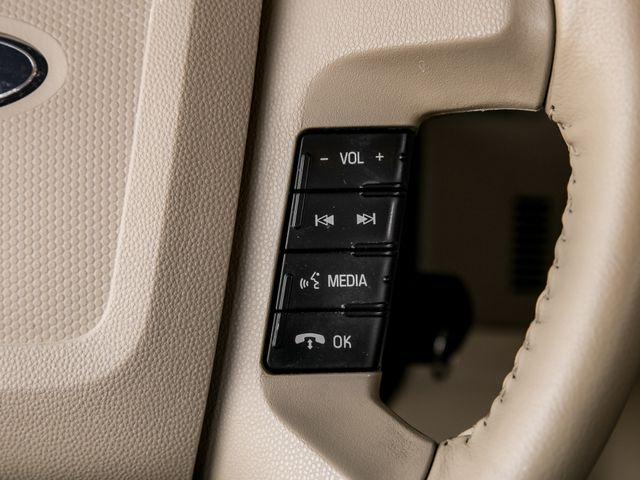 2012 Ford Escape Limited Burbank, CA 20