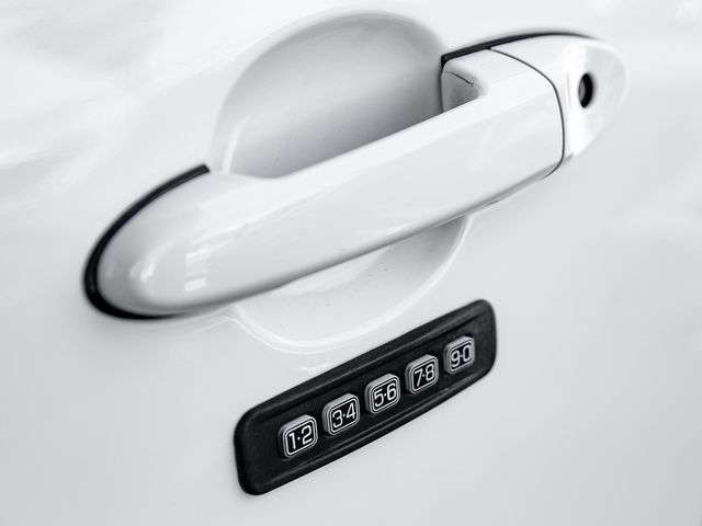 2012 Ford Escape Limited Burbank, CA 23
