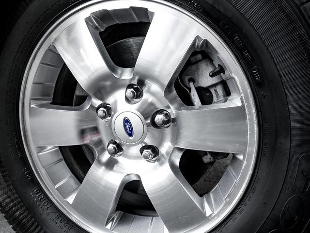 2012 Ford Escape Limited Burbank, CA 24