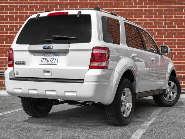 2012 Ford Escape Limited Burbank, CA 6