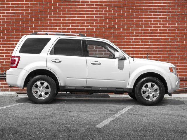 2012 Ford Escape Limited Burbank, CA 4