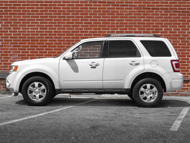 2012 Ford Escape Limited Burbank, CA 5