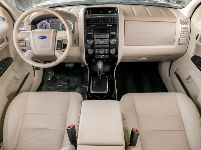 2012 Ford Escape Limited Burbank, CA 8