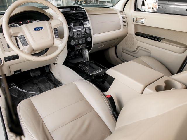 2012 Ford Escape Limited Burbank, CA 9