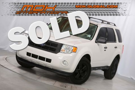 2012 Ford Escape XLT - Leather - Heated seats - SYNC in Los Angeles