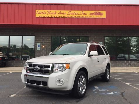2012 Ford Escape Limited in Charlotte, NC