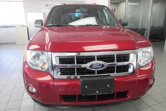 2012 Ford Escape XLT Chicago, Illinois 1