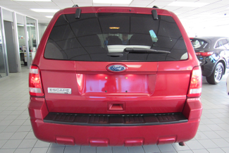 2012 Ford Escape XLT Chicago, Illinois 4