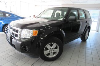 2012 Ford Escape XLS Chicago, Illinois 2