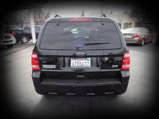 2012 Ford Escape XLT Sport Utility Chico, CA 7