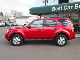 2012 Ford Escape XLT Englewood, CO 1