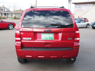 2012 Ford Escape XLT Englewood, CO 3