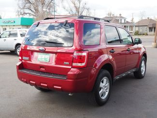 2012 Ford Escape XLT Englewood, CO 4
