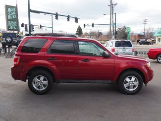 2012 Ford Escape XLT Englewood, CO 5
