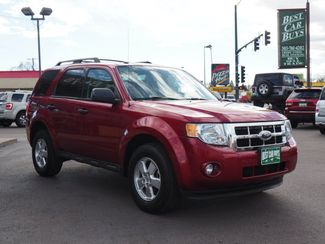 2012 Ford Escape XLT Englewood, CO 6