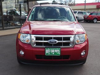 2012 Ford Escape XLT Englewood, CO 7