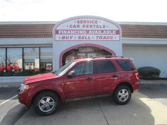 2012 Ford Escape XLT Fremont, Ohio