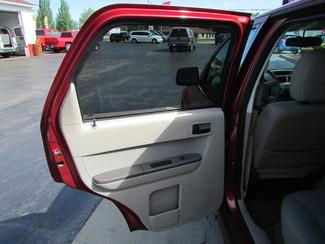 2012 Ford Escape XLT Fremont, Ohio 10