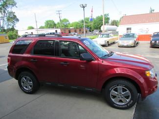 2012 Ford Escape XLT Fremont, Ohio 2