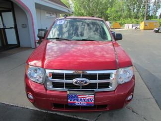 2012 Ford Escape XLT Fremont, Ohio 3