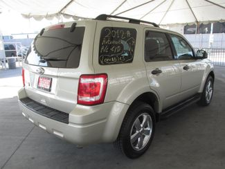 2012 Ford Escape XLT Gardena, California 2