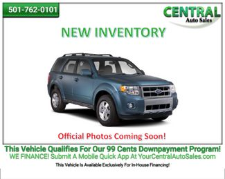 2012 Ford Escape XLS | Hot Springs, AR | Central Auto Sales in Hot Springs AR