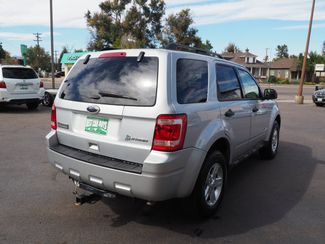 2012 Ford Escape Hybrid Base Englewood, CO 4