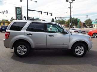 2012 Ford Escape Hybrid Base Englewood, CO 5