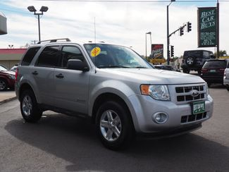 2012 Ford Escape Hybrid Base Englewood, CO 6