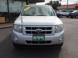 2012 Ford Escape Hybrid Base Englewood, CO 7