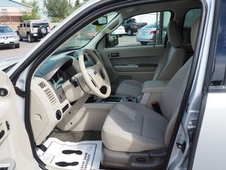2012 Ford Escape Hybrid Base Englewood, CO 8